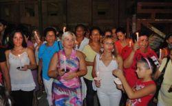 Fiesta Virgen de la Caridad 2012  Sagua de Tánamo25